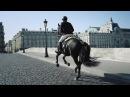 Hermès Un cheval dans la ville