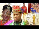 THE KIND QUEEN AND THE EVIL PALACE MAIDEN {MERCY JOHNSON} - NIGERIAN MOVIES | AFRICAN MOVIES