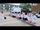 Медитация помогает школьникам в учебе (новости)