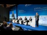 Сессия I. Изменение мирового порядка и Ближний Восток грозовой перевал