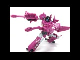 Transformers Titans Return Misfire Chefatron Toy Review
