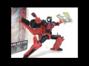 Transformers Titans Return Windblade Chefatron Toy Review