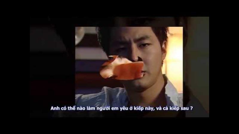 My Love - What Happened In BaLi OST ( Vietsub )