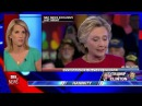 Laura Ingraham mocks Hillary: Her record is fraudulent