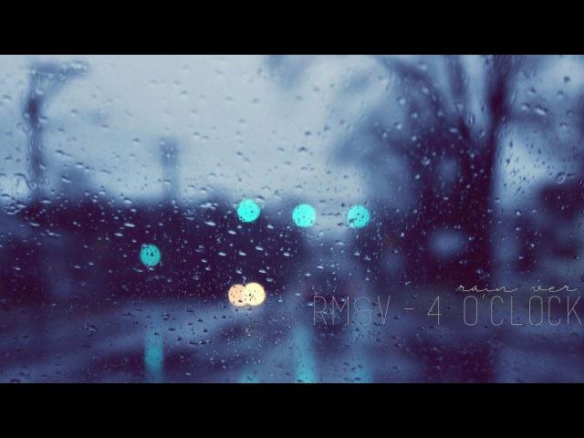 RM V - 4 O'Clock Lullaby Rain Ver.