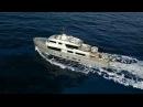 ARCANA motor yacht