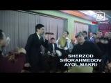 Jahongir Otajonov shogirdi Sherzod Shorahmedov - Ayol makri
