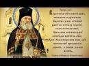 Молитва святителю Луке Крымскому Войно-Ясенецкому о выздоровлении