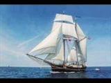 Deutsches Volkslied - Ein Schifflein sah ich fahren