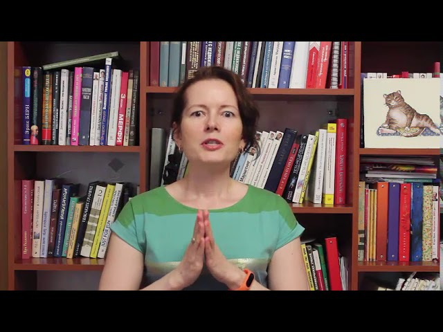 Отзыв от Вероники Крайновой на видеомарафон Марины Скобеевой Как перестать боя...