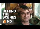 Swiss Army Man Behind the Scenes - Breaking the Scene (2016) - Daniel Radcliffe Movie