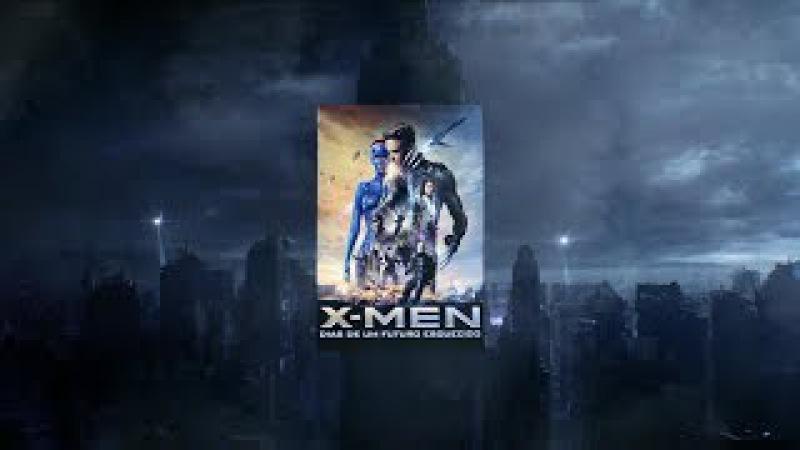 Tela Quente - X-Men: Dias de um Futuro Esquecido (25/09/2017)
