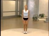Упражнения для ягодиц видео инструкция