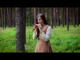 ЗЕЛЁНЫЕ РУКАВА-ОКАРИНА. Greensleeves - Ocarina Version