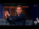 Вечерний Ургант В гостях у Ивана Юрий Дудь 29 09 2017