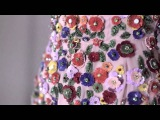 GEORGES HOBEIKA Ready-to-Wear Texture