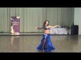 Natalia Rudometkina/ DANCE QUEEN by Olesya Pisarenko