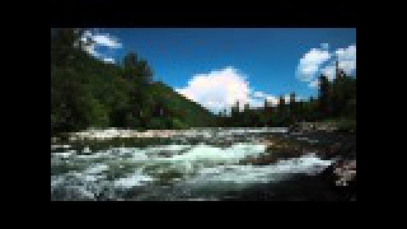 Наша Сибирь HD: Река Большой Казыр (Без титры для сайта)