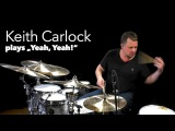 Keith Carlock plays Oz Noy's Yeah Yeah at OnlineLessons.tv