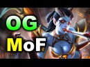 OG vs Mid or Feed EU Qualifiers DotaPIT Minor DOTA 2