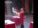 Высокое мастерство Приготовление тянутой лапши