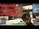 Battlefield 4 Commando demolition 3 Диверсант подрывник 3
