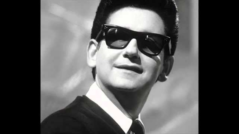 Roy Orbison - Candy Colored Clown