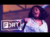 Little Simz - Wings - Live from The FADER FORT 2017