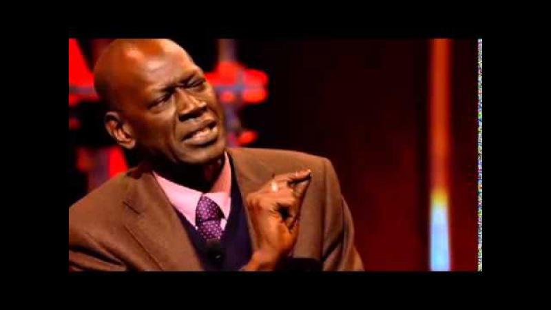 Diaw: se gli africani vengono qui è perché avete rubato le loro risorse per 300 anni
