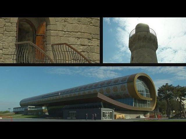 Baku, la tradizione si apre alla modernità - life