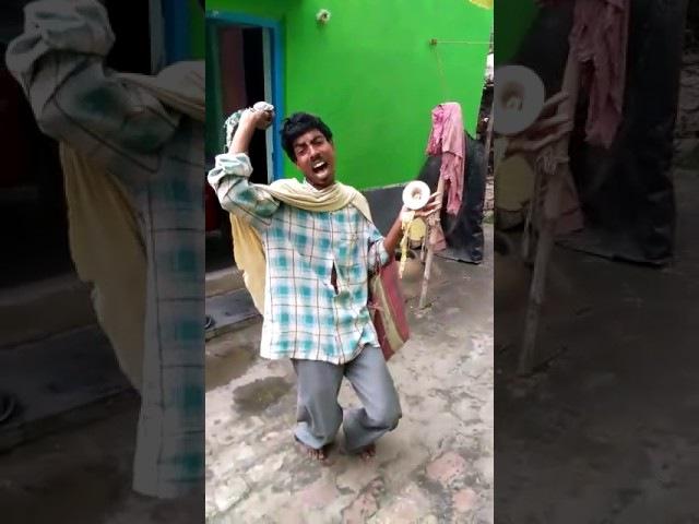 Индус поет прикол
