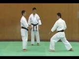 3 Bunkai Kumite Gekisai Dai
