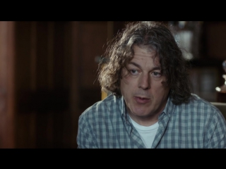 Джонатан Крик - Jonathan Creek Daemons Roost