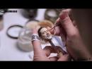 AMCs The Walking Dead 10 Negan Deluxe Figure Behind the Scenes McFarlane To
