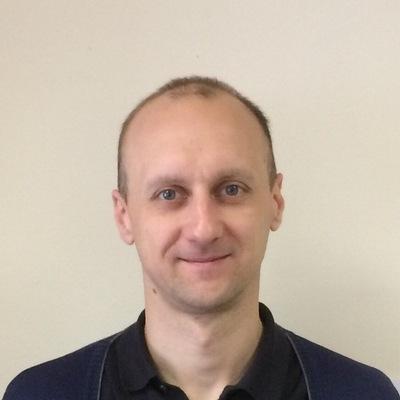 Илья Семенихин