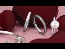 Welcome to PANDORAs Valentines collection