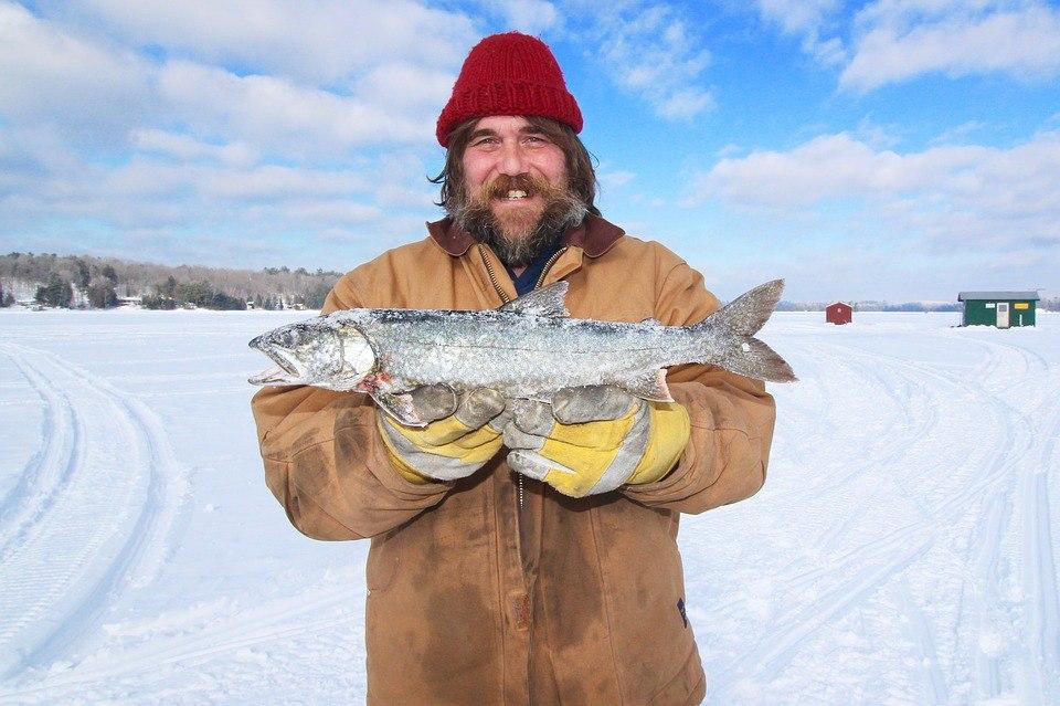 На ВДНХ пройдет мастер-класс по рыбной ловле