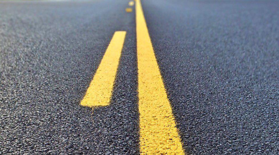 Дорожное покрытие отремонтировали на пересечении проезда Дежнева и Заповедной улицы