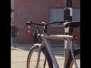 Велосипед от гугла