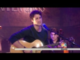 Watch Darren Criss perform 'I Dreamed a Dream' live on TODAY