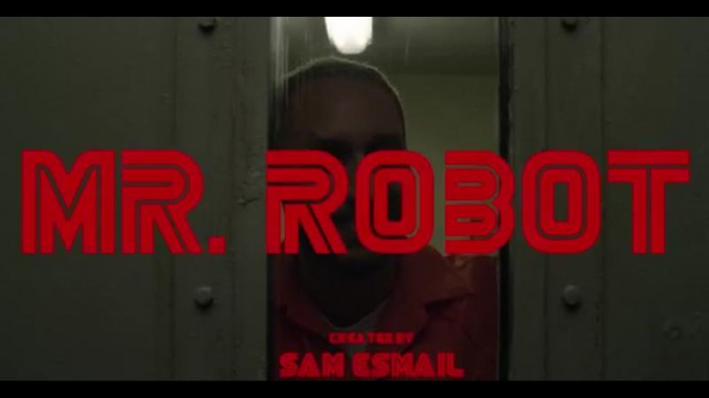 Мистер Робот / Mr.Robot - 1 сезон 5 серия