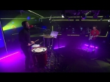 Slaves - Spit It Out &amp The Hills (Live at BBC Radio 1 Live Lounge)