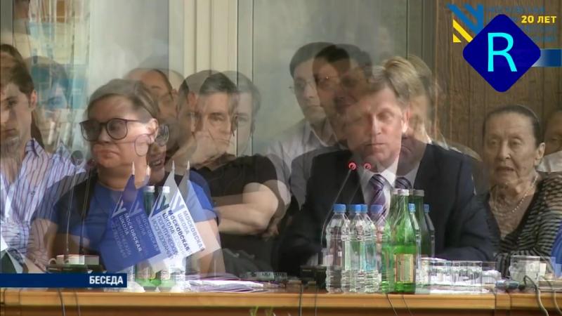 Посол США в РФ Макфол рассказал россиянам, почему США Сверхдержава, а РФ - нет.
