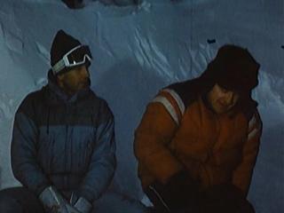 Завтрок с видом на Эльбрус (1993)