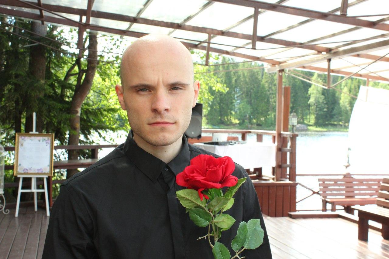Эдуард Малафеев - фото №2