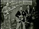 Johnny Burnette RocknRoll Trio On The Ted Mack Amateur Hour