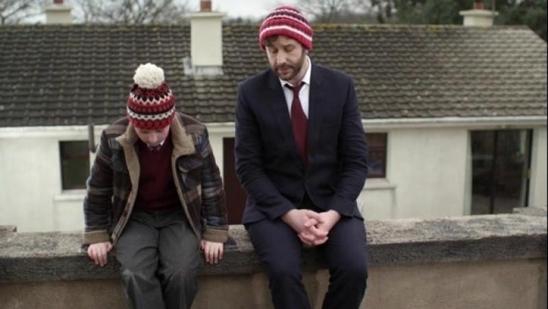 Малыш Мун / Moone Boy (2012) Великобритания, Ирландия Серия - 3