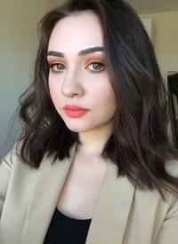 Christina Moorzakaeva