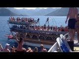 Яхта Мармарис-Ичмелер-Турунч 2017
