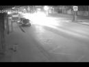 Смертельная авария в Пятигорске.